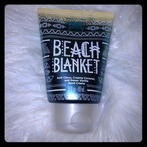 Beach Blanket BFYHC🏖